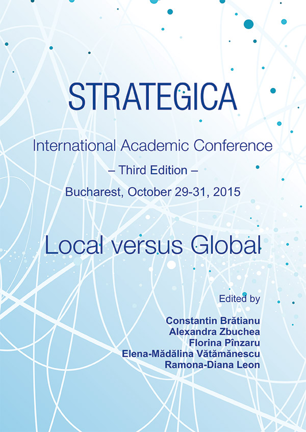 Strategica-2015-Proceedings-1
